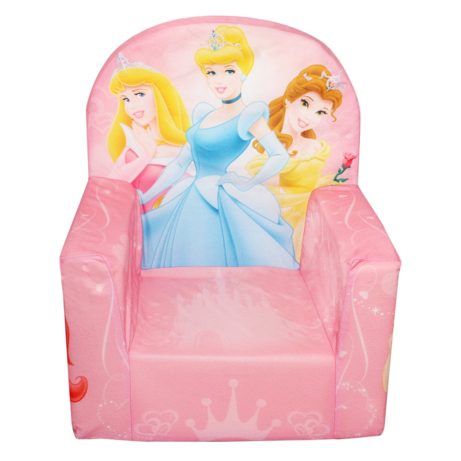 Disney Princess Children 39 S Chairs And Girl 39 S Bedroom Decor