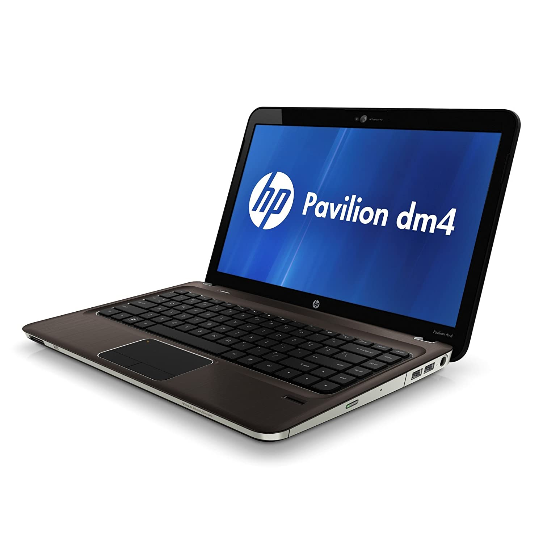 new sealed hp pavilion dm4 3050us 14 laptop intel i5 2450m 6gb 750 gb hdmi ebay. Black Bedroom Furniture Sets. Home Design Ideas