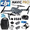 YITAMOTOR DJI Mavic Pro Fly More Combo