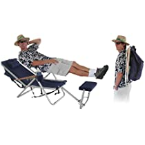 WearEver LR-5 BackPack Lounger