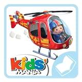 P'tit Garçon - L'hélicoptère de Pierre