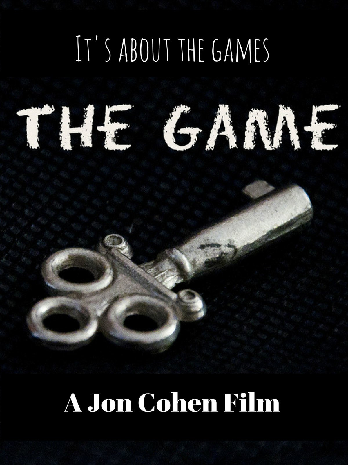 The Game on Amazon Prime Instant Video UK