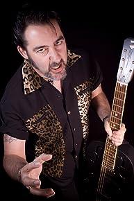 Image of Dave Arcari