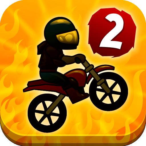 Xtreme Motocross 2