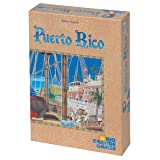 Puerto Rico Game (Color: Multi-colored)