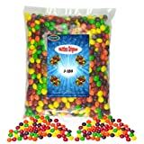 Skittles Original Candy 3 pound Bag (Tamaño: 48 Ounces)