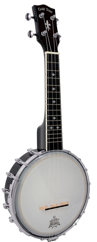 Gold Tone Banjolele Deluxe Gold Tone Banjolele Banjo