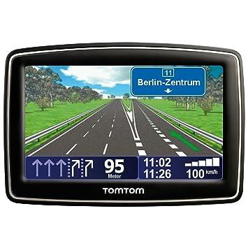 KFZ NAVI HALTERUNG HALTER TASCHE TomTom XXL Classic IQ Routes Europe Traffic