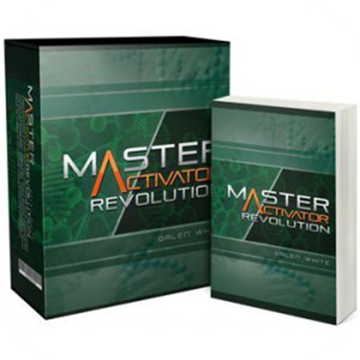 master-activator-revolution