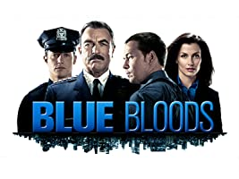 Blue Bloods, Season 1 [HD]