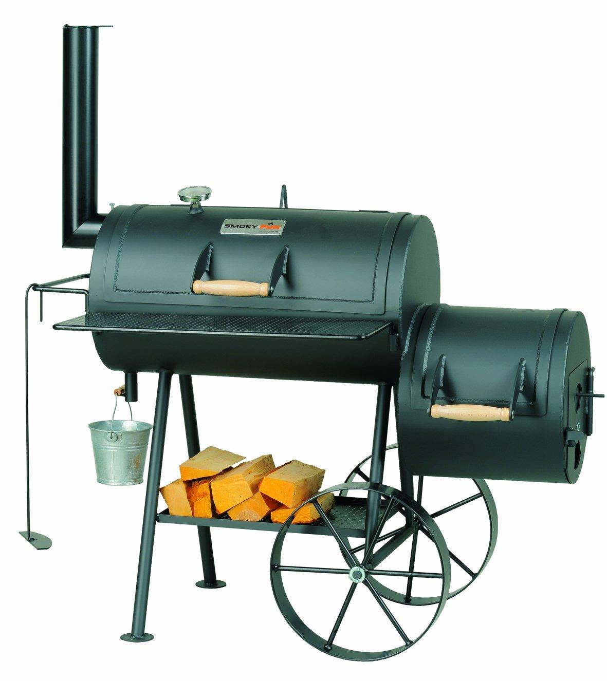 """Smoky Fun BBQ-Smoker """"Eurosmoker"""" günstig"""