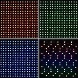 for Arduino Kuman 16x16 RGB LED Flexible WS2812B 5050 Individually Addressable Flexible Rainbow Matrix video board 256 pixels SMD Display Screen led Panel WS02