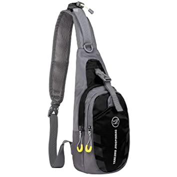 Bum Bag With Shoulder Straps 61