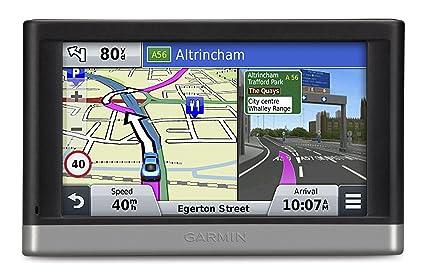 Garmin 010-01123-13 GPS Noir
