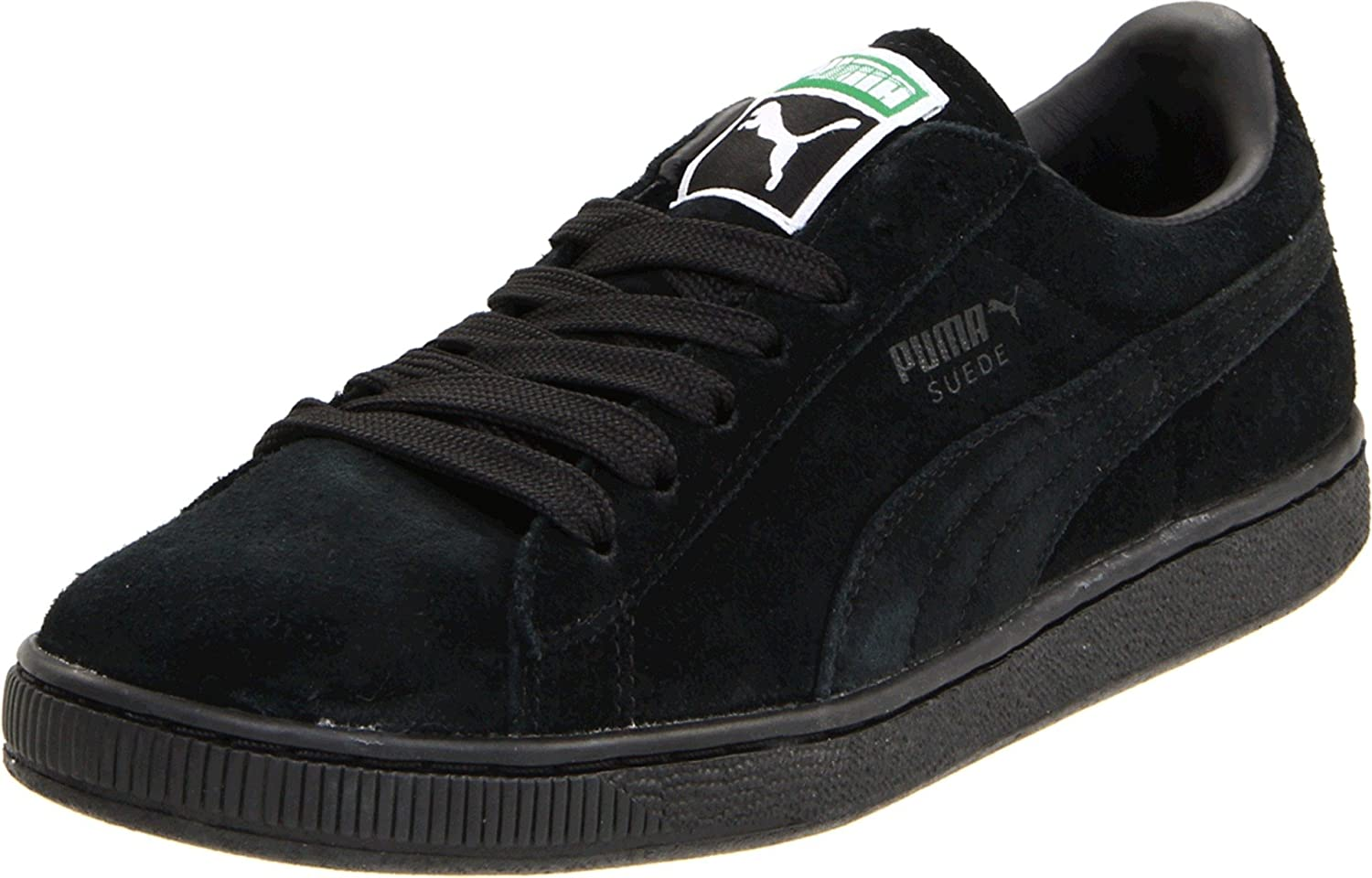 puma suede find the lowest prices on the internet the. Black Bedroom Furniture Sets. Home Design Ideas