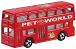 Takaratomy Takara Tomy Tomica #095 London Bus
