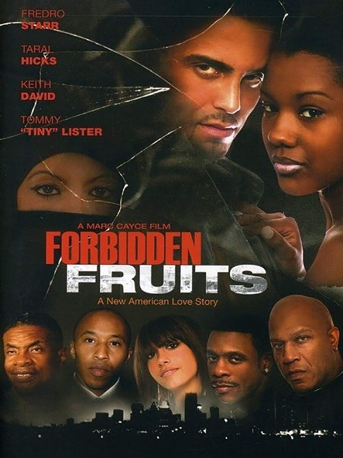 Forbidden Fruits