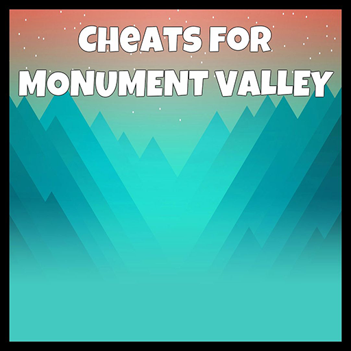 Amazon.com: Cheats For Monument Valley Game Guide, Tips, Tricks