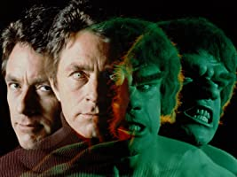 The Incredible Hulk 1977 - Season 1