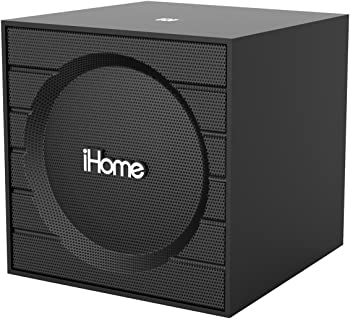 iHome iBN17 Mini NFC Bluetooth Speaker