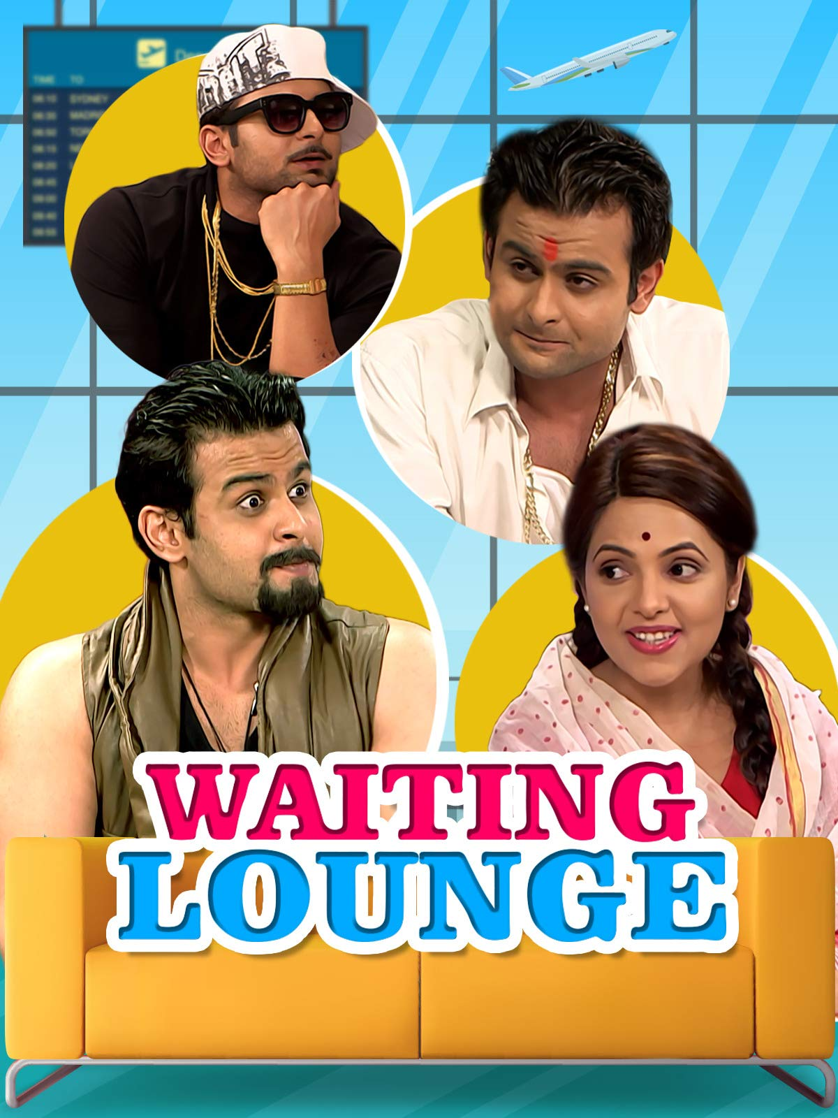 Best Of Waiting Lounge