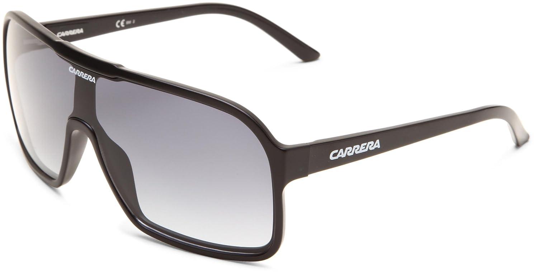 black mirrored aviator sunglasses  ca5530s aviator