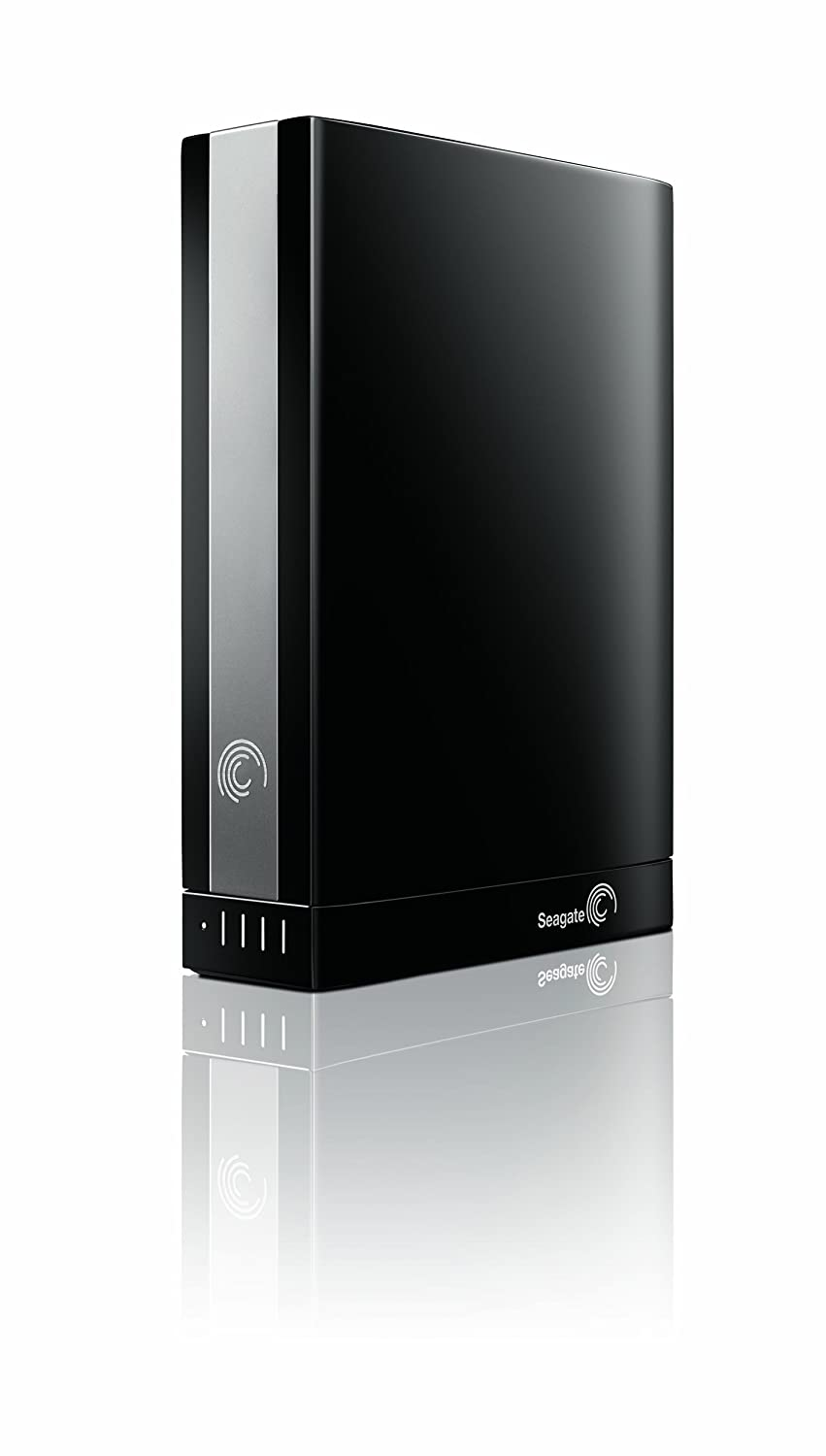 Seagate Backup Plus 3 TB FireWire 800/USB 2.0 Desktop External Hard Drive for Mac STCB3000100