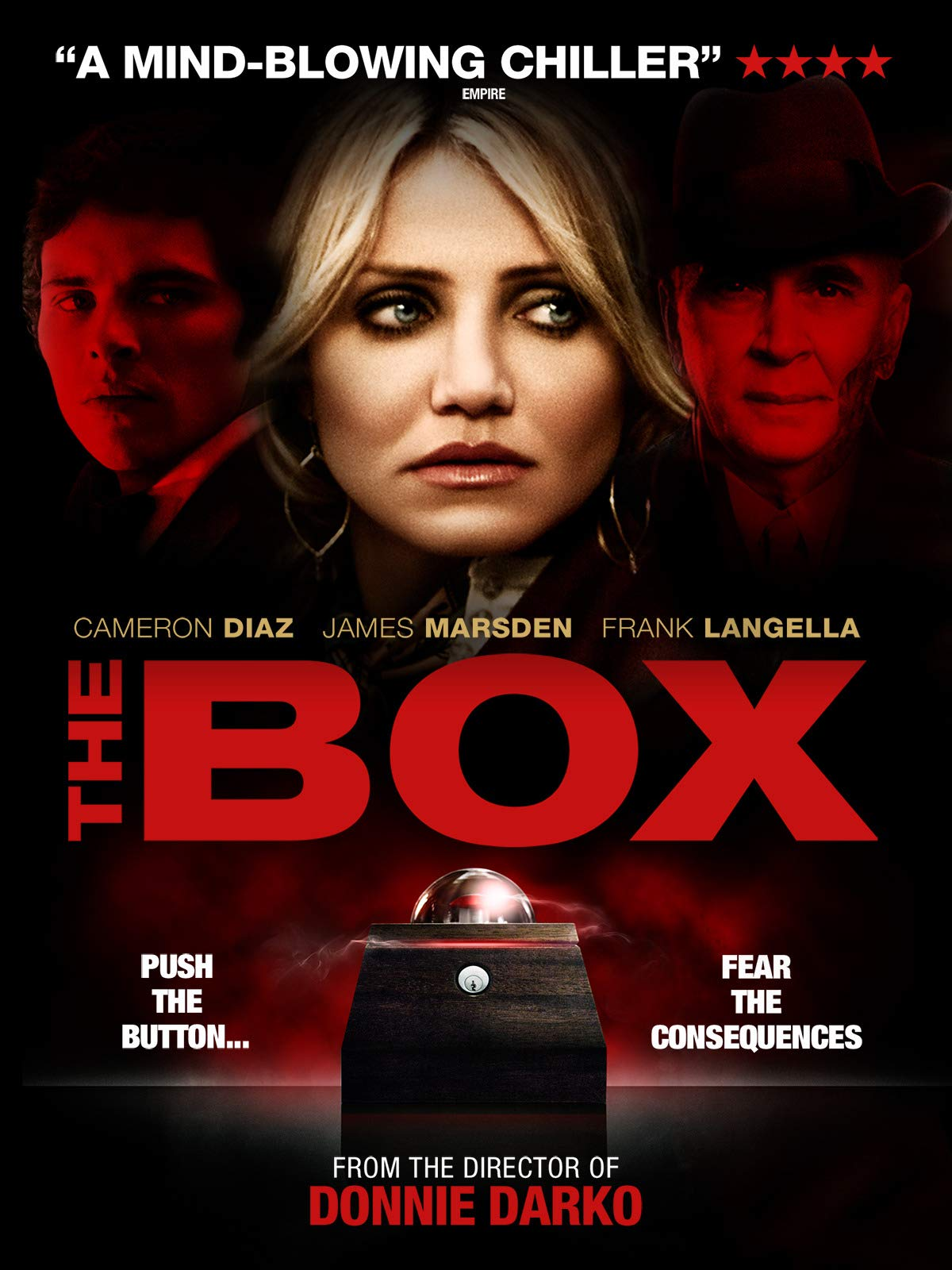 The Box on Amazon Prime Video UK
