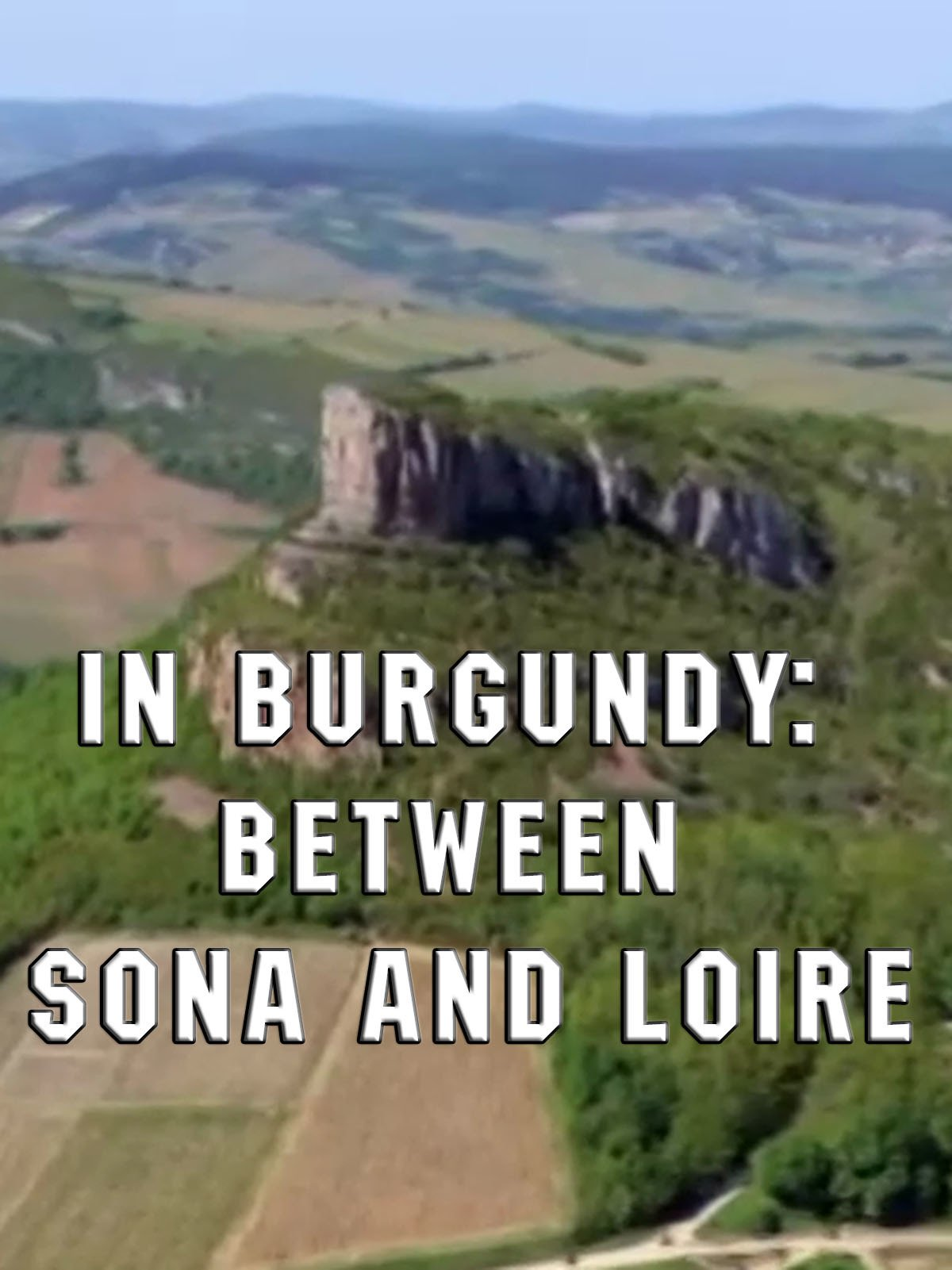 In Burgundy: between Sona and Loire