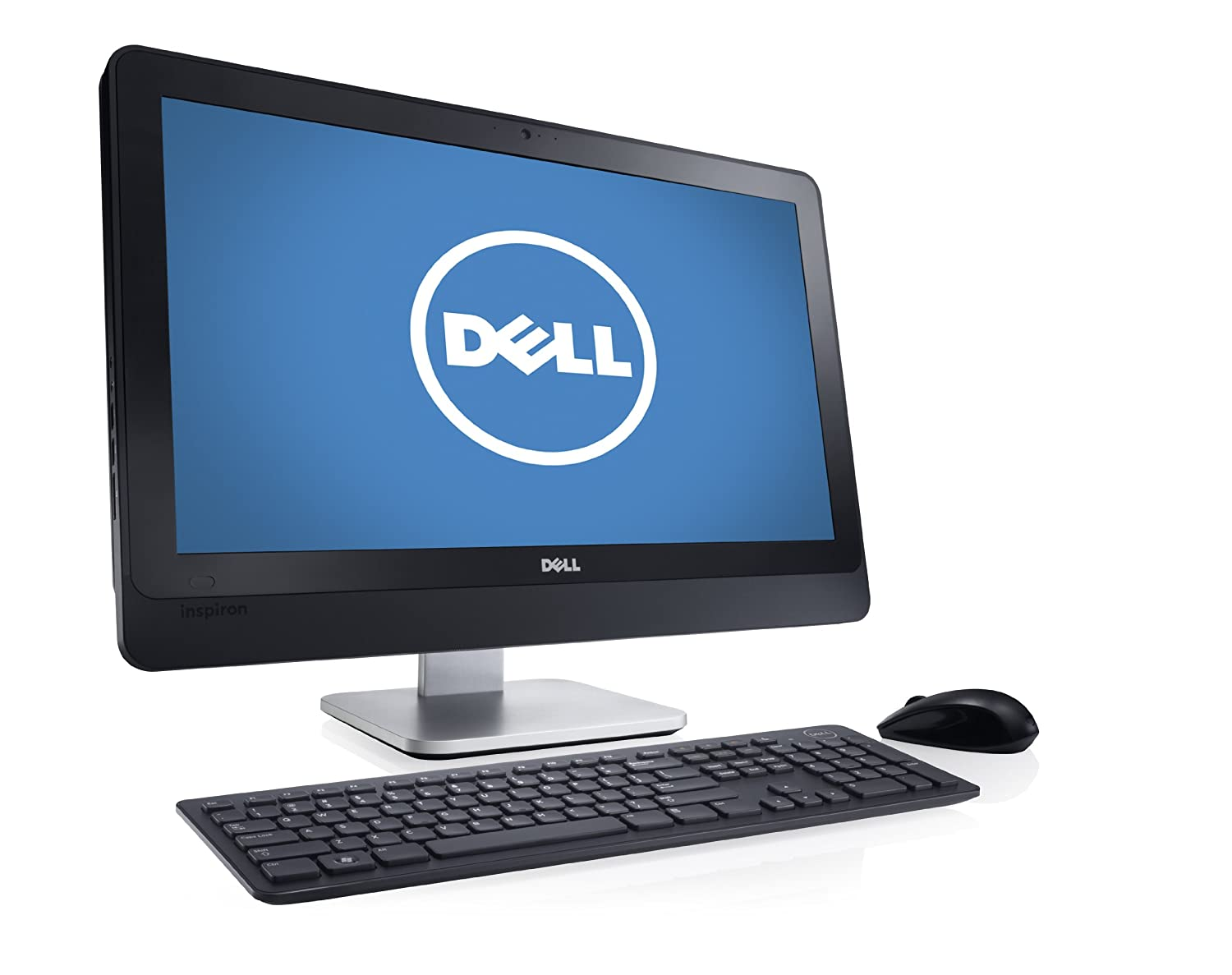 Dell Inspiron One 2330 io2330-2273BK 23-Inch All-in-One Desktop
