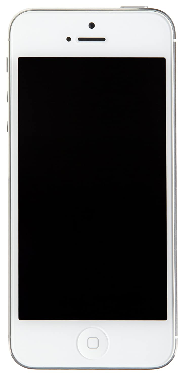 Apple-iPhone-5-16GB-White-AT-T