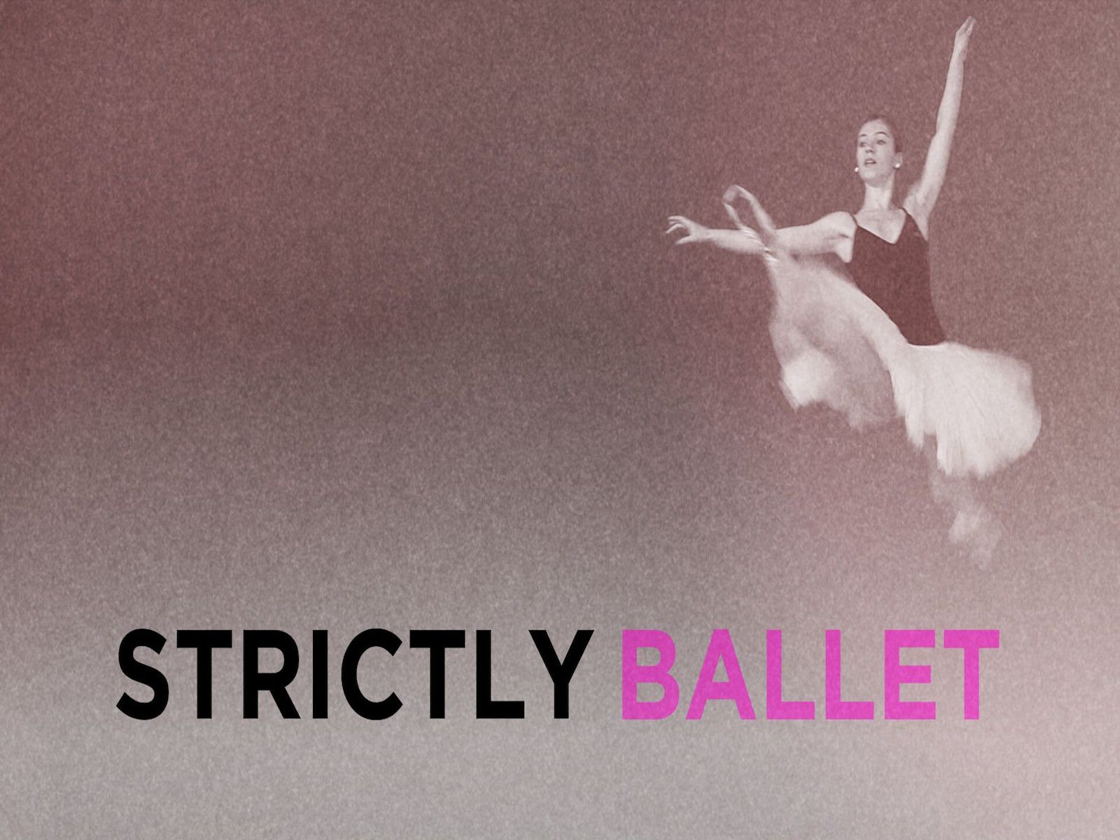 Clip: Strictly Ballet