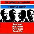 European Concert (Vols 1 & 2) - Modern Jazz Quartet