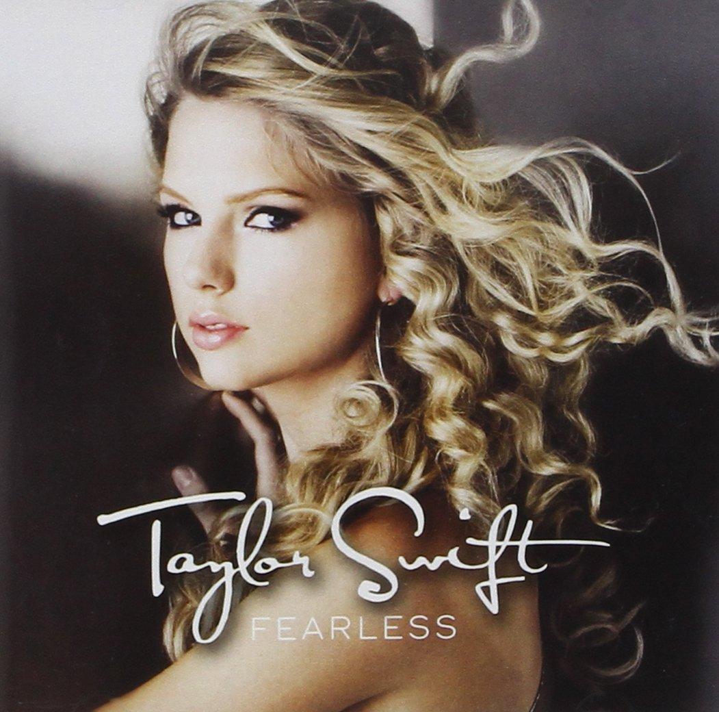 fearless taylorswiftalbum � wikipedia