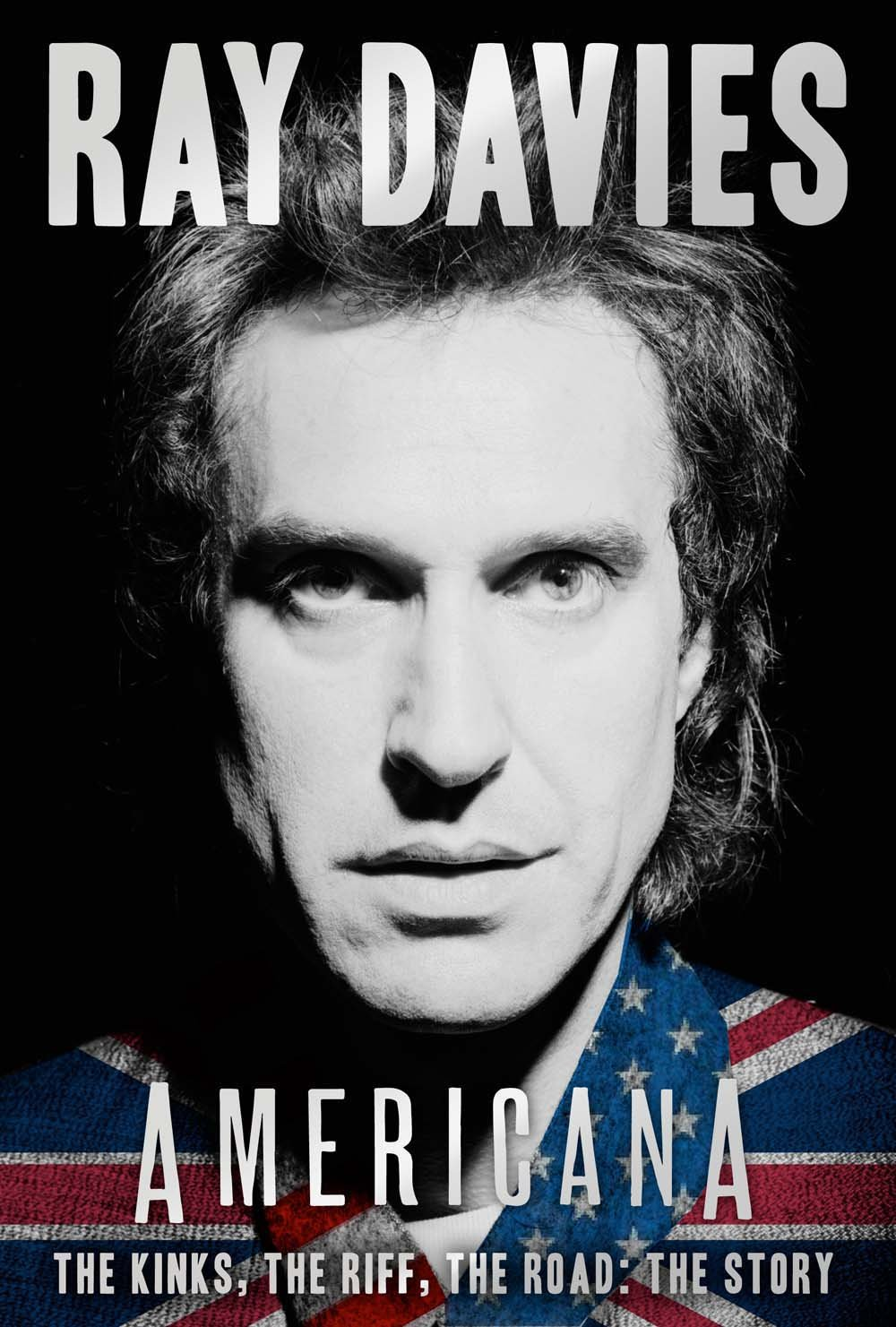 this dazzling time book review americana by ray davies