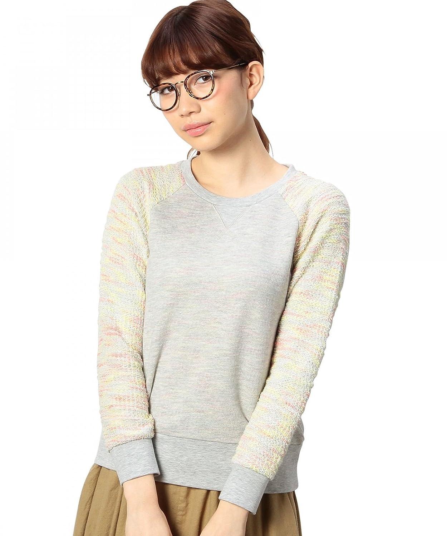 Amazon.co.jp: (コーエン) COEN レインボーMIXスウェット: 服&ファッション小物通販