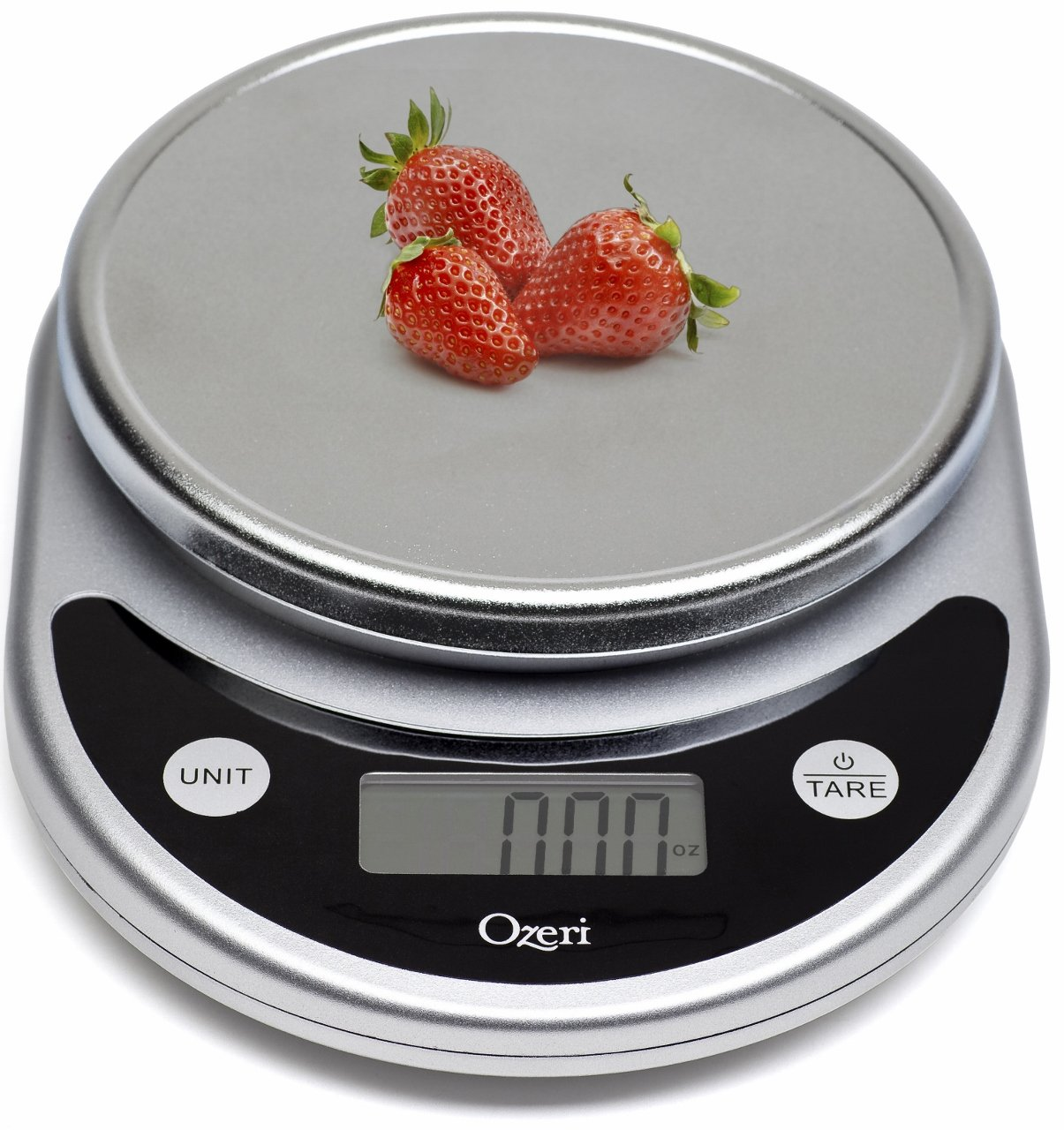 Digital Multifunction Kitchen and Food Scale,