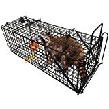 Professional Humane Live Animal Trap 28