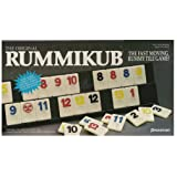 The Original Rummikub Game 1990 Version