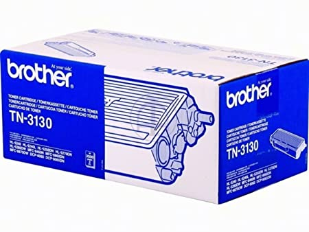 Brother HL-5280 DWLT (TN-3130) - original - Toner black - 3.500 Pages