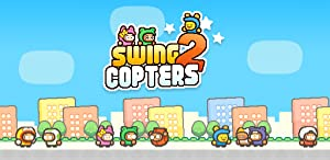 Swing Copters 2 by DOTGEARS