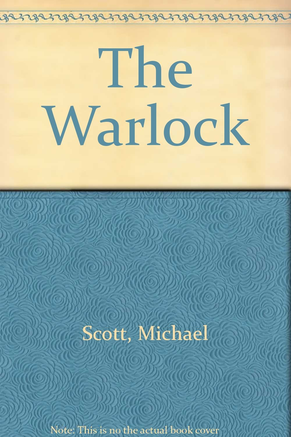 Buy The Warlock Book Online At Low Prices In India  The Warlock Reviews &  Ratings  Amazon