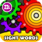 Sight Words Games & Flash Cards vol 1...