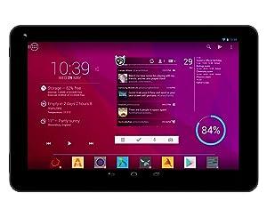 DJC Touchtab3 20,3cm TabletPC  Andriod 4.0 Ice Cream  Kundenbewertung und Beschreibung