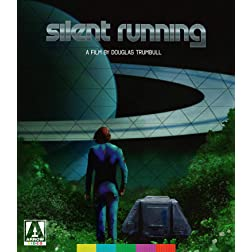 Silent Running [Blu-ray]
