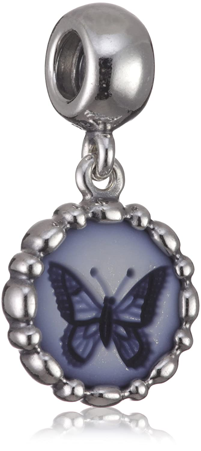 Pandora Damen-Charm Cameo Butterfly Dangle 790865Cam günstig