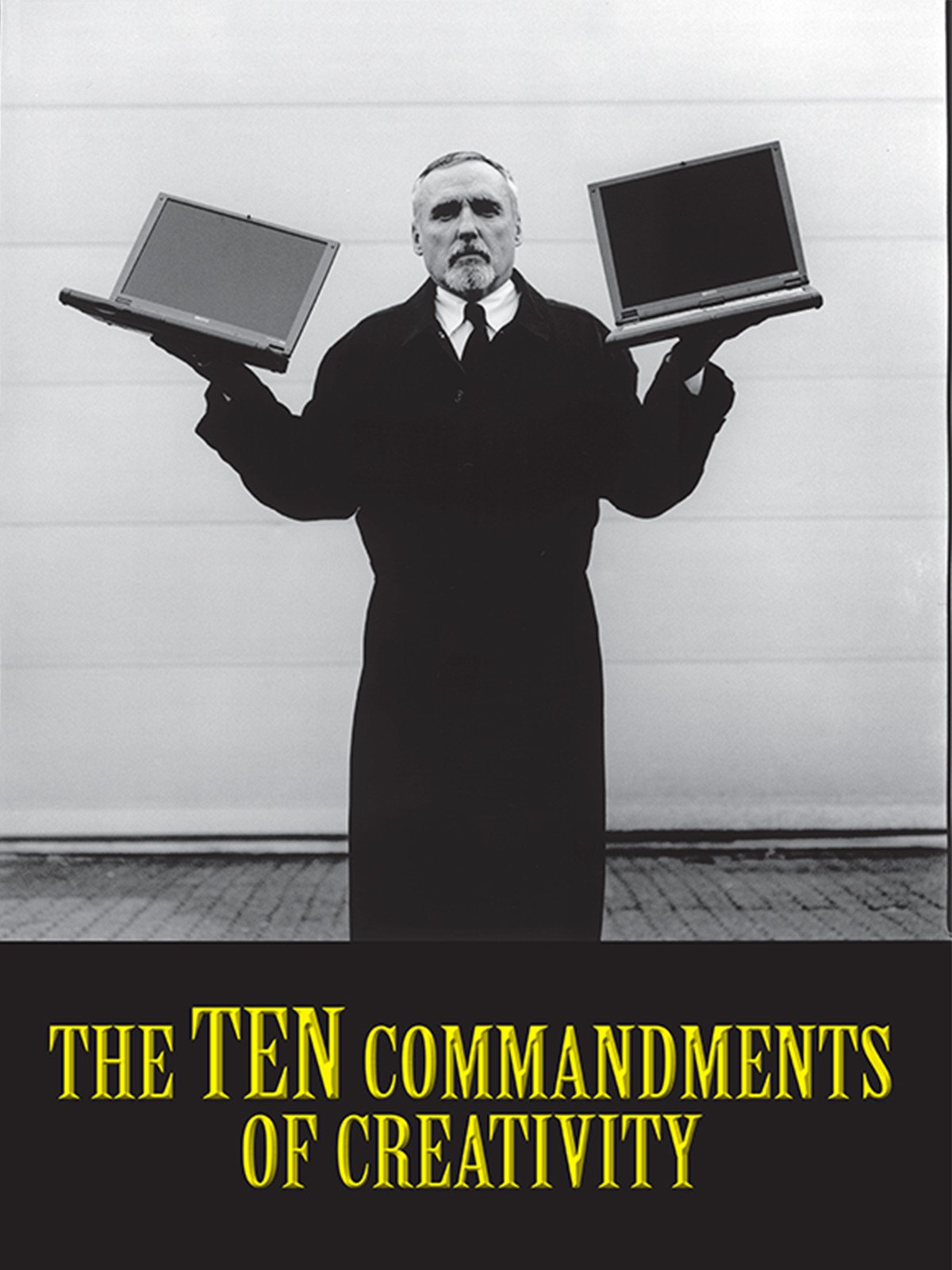 The 10 Commandments of Creativity on Amazon Prime Instant Video UK