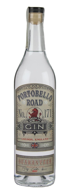 Free FlavourPortobello Road Gin