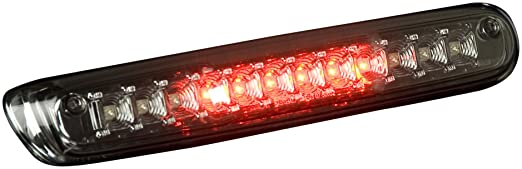 Amazon.com: Putco Pure Lighting 920289 Smoke LED Third Brake Light: Automotive