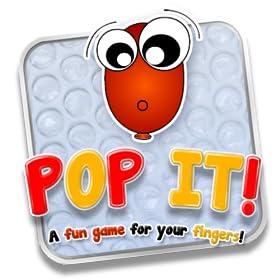 Pop it!